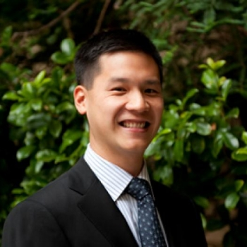 Gordon Li, MD