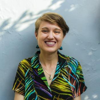 Meghan Marjorie Shea