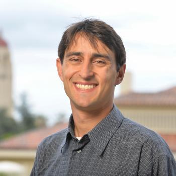 Ross Venook, PhD