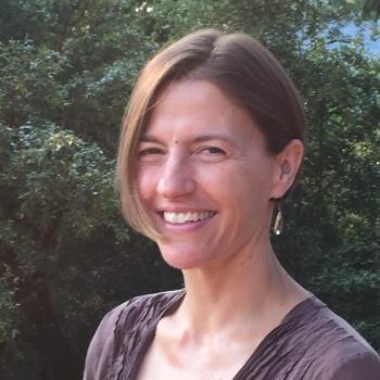 Corinna Anke Haberland