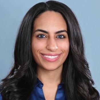 Christina Magdy Danial