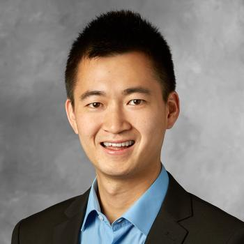 Mike Tzuhen Wei