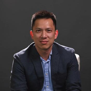 Edward Anhoa Pham