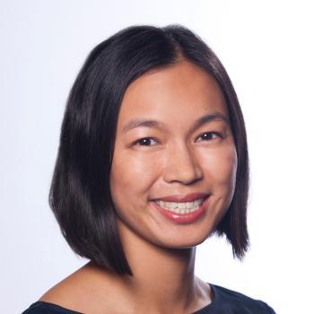 Aileen Lin, FNP-BC, RN
