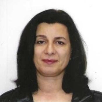 Nasrin Biglari