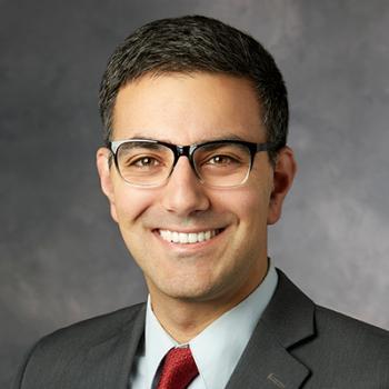 Rustin Massoudi, MD