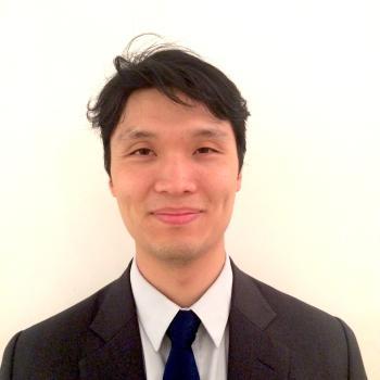 Mr Jonathan Yong Lee