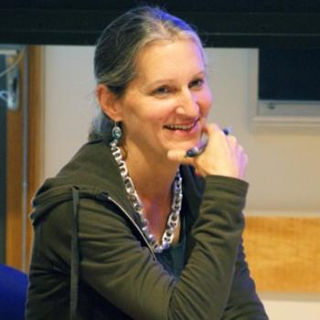 Karen Wigen