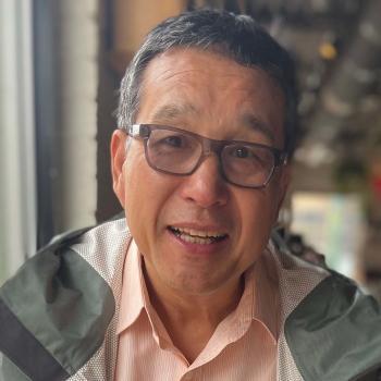 Xijie Wang