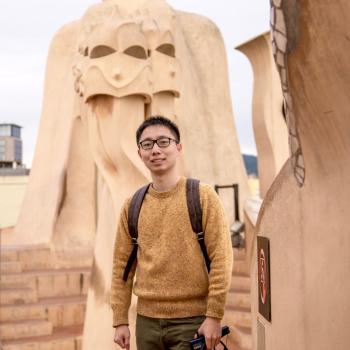 Bokui Shen