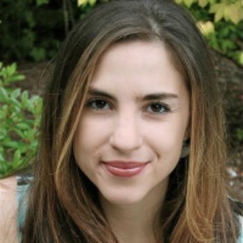 Caroline Fleck
