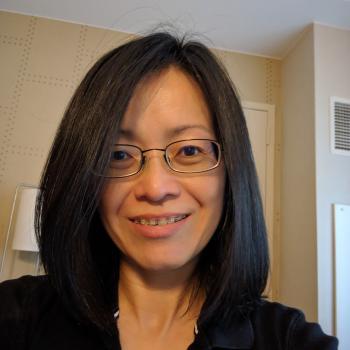 Hsiao-Mei Sherry Cho