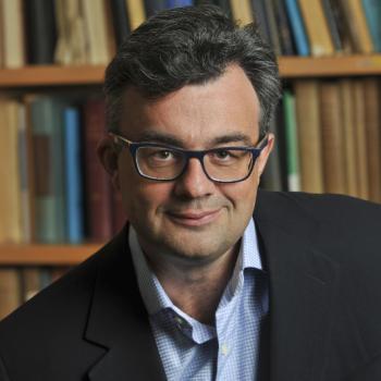 Emmanuel Candes