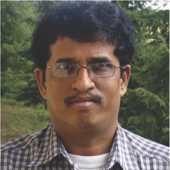 Ramasamy Paulmurugan