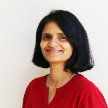 Parveen Shiraz, MD