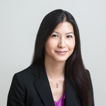 Nichole Young-Lin, MD, MBA