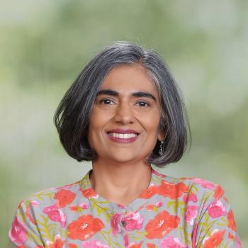 Sripriya Chari