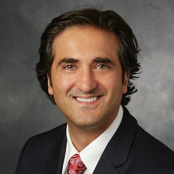 Davud Sirjani, MD