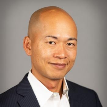Kazuo Ando