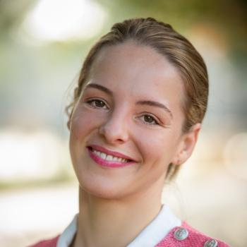 Anne-Laure Thomas
