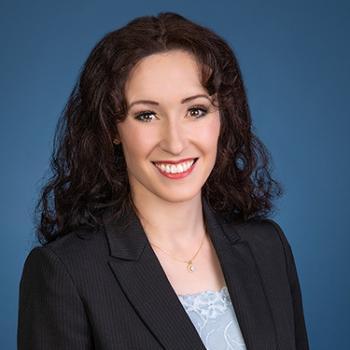 Maria O'Malley
