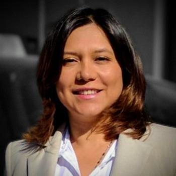 Johana Carolina Marisol Vega Leonel