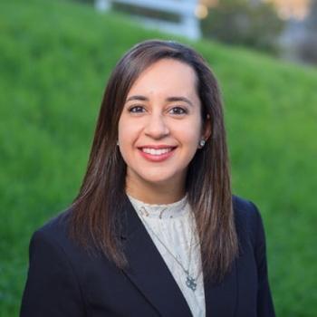 Marian Shahid