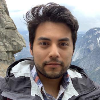 Joel Ramirez Jr