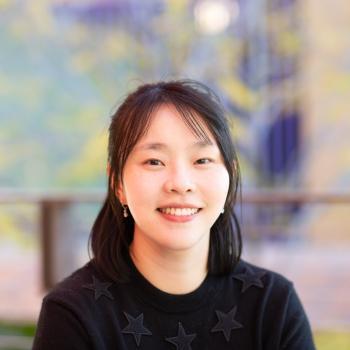 Echo Yan Zhou