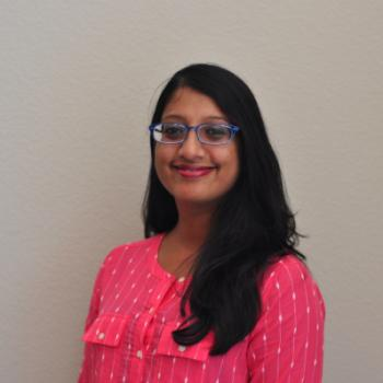 Anusha Chandrakanthan