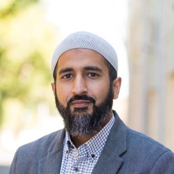 Amer Raheemullah