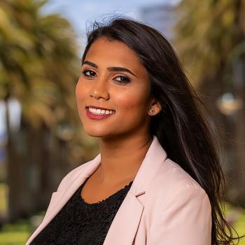 Josheena Naggea