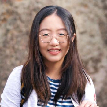 Lijing Wang