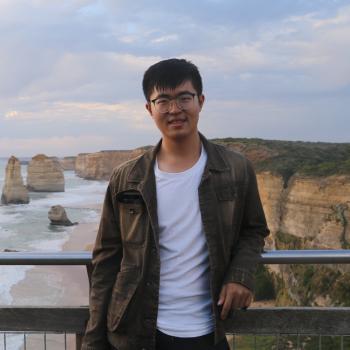 Qiaoyi (Joey) Liu