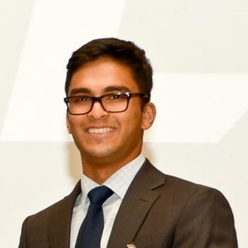 Sauradeep Sinha