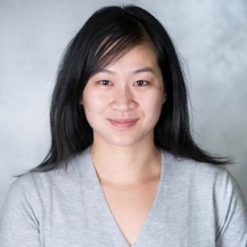 Evelyn Bin Ling