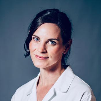 Jennifer Wilson MD, MS