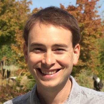 Brad Zuchero, Ph.D.