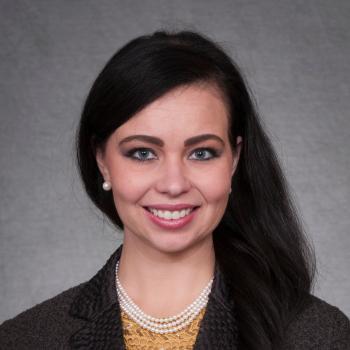 Kristina Elizabeth Hoque