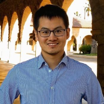 David Zhen Yin