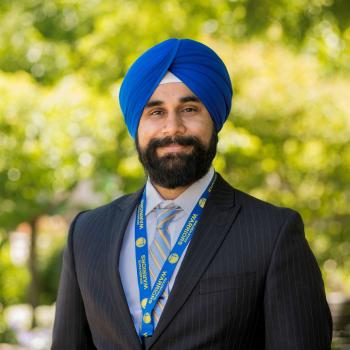 Harminder Singh, M.D.