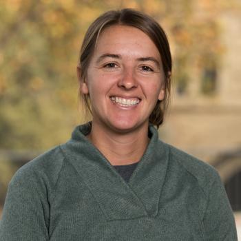Allison Jane Bauer