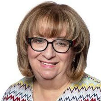Helen Nadel