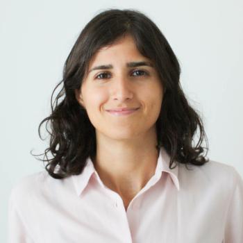 Sara Shams