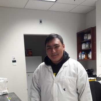 Nicholas A. Camacho