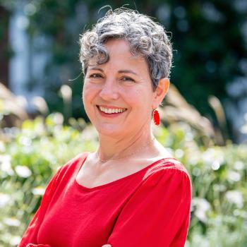 Johanna Mills Metzgar