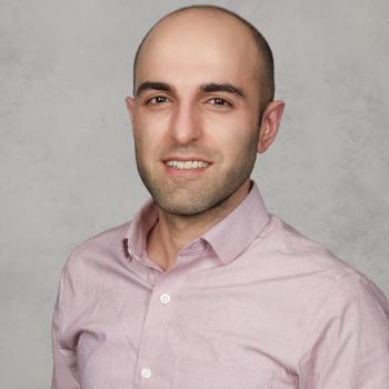 Mo Esfahanian, MD D. ABA, FAAP