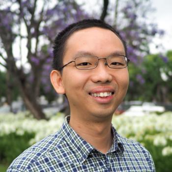 Xiaojing Gao