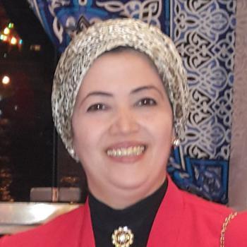 Magda Fathy Gad