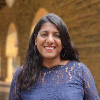 Nazima Tabasum Chowdhary